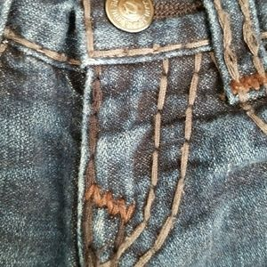 True Religion Bottoms - Boys True Religion Jeans